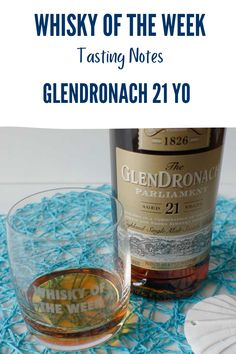 Review and Tasting notes for the GlenDronach 21 yo Parliament Single Malt Whisky Single Malt Whisky, Distillery, 21st, Notes, Report Cards, Notebook