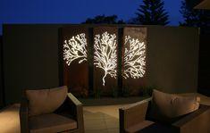 Pergola With Retractable Canopy Kit Patio Pergola, Pergola Swing, Landscape Walls, Landscape Design, Outdoor Spaces, Outdoor Living, Outdoor Decor, Gate Design, House Design