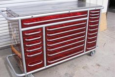 Homemade toolbox? - Pirate4x4.Com : 4x4 and Off-Road Forum
