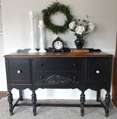 {createinspire}: {another} Black Buffet