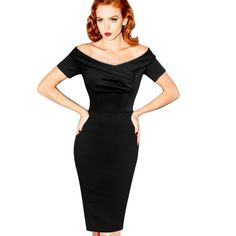 Cheap retro formal dress, Buy Quality dresses for plus size woman directly from China dress l Suppliers: