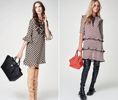 Denny Rose vestiti Autunno Inverno 2016 2017 Denny Rose, Rose Clothing, Dresses For Work, Sweaters, Clothes, Design, Fashion, Outfits, Moda