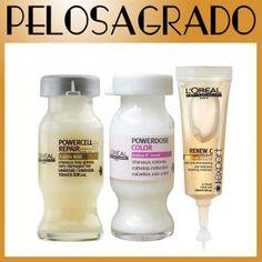 Si tu cabello se encuentra seco ten en cuenta como Ampolletas para el  cabello 28567d630283