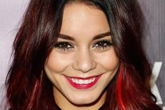Vanessa Hudgens doesn't look like this anymore. See her new look now!