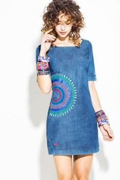 Dress Denim: