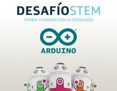 Desafío STEM  Arduino Podcast [Español]