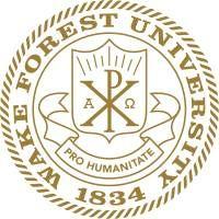 Wake Forest University seal