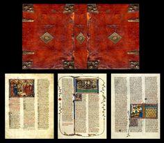 BIBLE HISTORIALE PARIS 1325