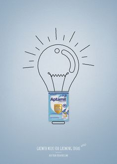 Adeevee - Aptamil Growth Milk: Imagination