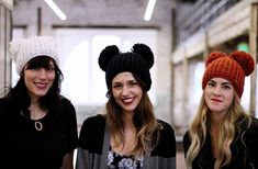 Our Favorite Hats For Fall http://blog.freepeople.com/2012/10/favorite-hats-fall/