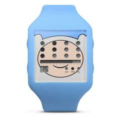 Zub Zot 20 Adventure Time Finn : Nooka $129