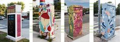 Call for Proposals: City of Toronto 'Outside the Box' Project