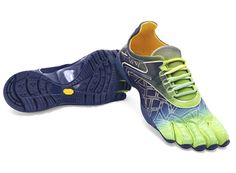 Vibram FiveFingers | Footwear and accessories