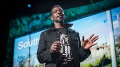 Ron Finley: A guerilla gardener in South Central LA.  This one really touched me.  Especially when he talks about how the gardens are his art.