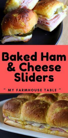 Hawaiin Roll Sandwiches, Hawaiin Roll Sliders, Hawaiin Rolls, Baked Sandwiches, Rolled Sandwiches, Cuban Sliders, Sliders Burger, Cuban Sandwich, Ham Cheese Sliders