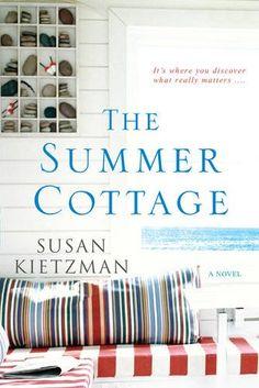 The Summer Cottage by Susan Kietzman http://www.amazon.com/dp/1617735493/ref=cm_sw_r_pi_dp_LOGjxb0M2Z8VZ