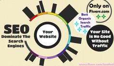 do the best Seo on Google and Deliver True Search Traffic by iamfool