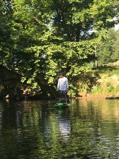 Jackson Kayak, Kayaking, Kayaks