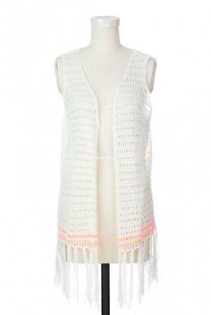 Type 1 Blank Slate Vest - $34.97