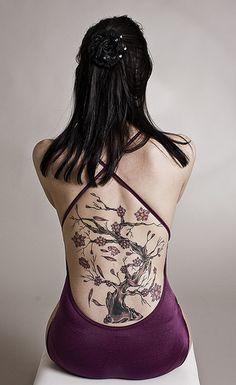 tattoo tree - Hledat Googlem