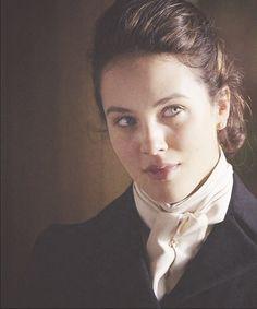 Downton Abbey's Lady Sybil Branson
