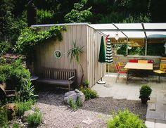 Jeder Garten ist einzigartig, so wie seine Besitzer. Gemeinsam lassen sich die passenden Lösungen finden.