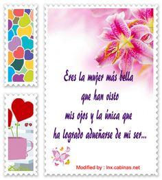 buscar textos bonitos de amor,romànticas frases para enamorar a mi novia: http://lnx.cabinas.net/dedicatorias-de-amor-para-mi-novia/