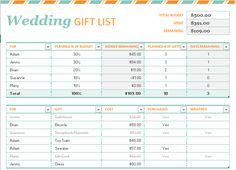Wedding Gift List Options : gift list the groom grooms forward here the best options wedding gift ...