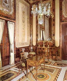 Spanish Architecture, Floor Ceiling, Marble Mosaic, Barcelona Spain, Floor Design, Fresco, Flooring, Interior Design, Arquitetura
