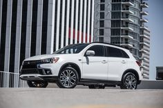 Mitsubishi To Debut 2018 Outlander Sport At NY Auto Show