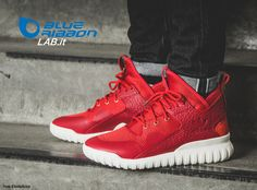 Adidas Tubular X Chinese New Year