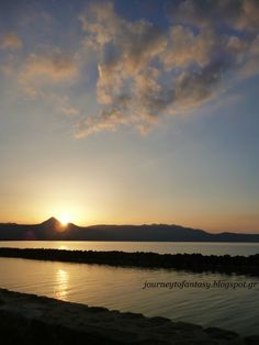 Sunset,Heraklion-Crete,Greece
