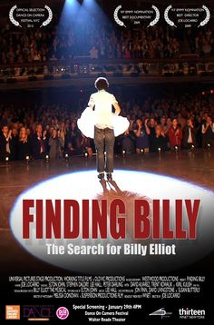 Finding Billy (2012)