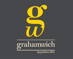 grahamwich, downtown, Chicago, IL - Delicious gourmet, artisan sandwiches and trimmings brought to you by celebrity chef Graham Elliot.  Brilliant!