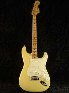 Fender USA 1974 Stra