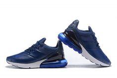 Klassisch Nike Air Huarache ObsidianGym Blau