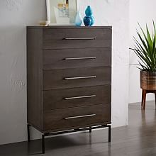 Bello Walnut Cherry 6 Drawer Chest | Bedroom Furniture | Pinterest |  Drawers, Cherry Finish And Living Spaces