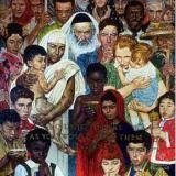 1 al 7 febrero semana mundial de la armonía Interconfesional.