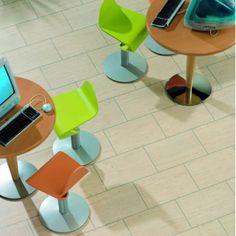 Suggests: Karndean Opus Travertine Sandstone Vinyl Flooring Tiles Flooring Tiles, Vinyl Flooring, Kitchen Flooring, Tile Floor, Floors Direct, Luxury Vinyl Plank, Travertine, Industrial Style, Inspiration