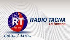 RADIO TACNA 104.3 Fm Es un medio informativo, musical y cultural. Fue fundada en el sur del Peru, es una emisora peruana de corte cultural e informativo. Radio Tacna cuenta con una programacion variada, segmentos cualturales, analisis de las principales informaciones, entrevistas, comentarios de noticias, denuncias, informacion local, regional, nacional e internacional, Segmentos deportivos, debates de acontecimientos nacionales, musica criolla, musica del recuerdo etc.