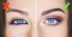 Eight crucial secrets for making your eyes more expressive