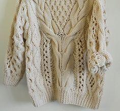Handmade Accessories surcoat greatcoat coat by zhaohuiknitting