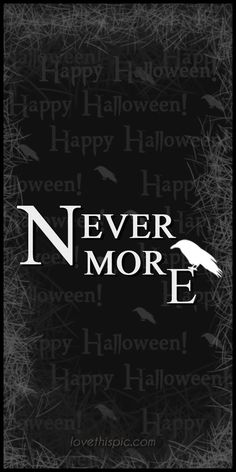 yeah, I'm a Poe geek. My favorite story is Fall House of Usher. My favorite poem is? The Bells. Tell me your favorites in comments Pinned novber 3rd