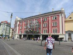 Street View, Shopping