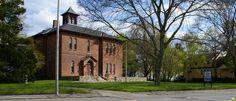 Old Colony Historical Society - Taunton, MA #society #library #archve