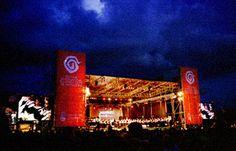 Festival Internacional del Mundo Celta.Ortigueira