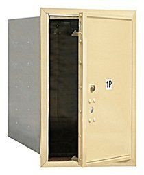 4C Horizontal Mailbox - 6 Door High Unit (23 1/2 Inches) - Single Column - Stand-Alone Parcel Locker - 1 PL6 - Sandstone - Front Loading - USPS Access by Salsbury Industries. $181.28. 4C Horizontal Mailbox - 6 Door High Unit (23 1/2 Inches) - Single Column - Stand-Alone Parcel Locker - 1 PL6 - Sandstone - Front Loading - USPS Access - Salsbury Industries - 820996444103