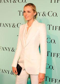 Tiffany & Company - Valentina Zelyaeva