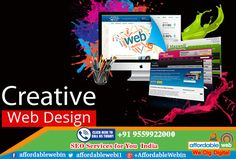Web Technologies at-A-Glance: Website Designing & Development in Lucknow