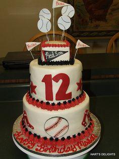 baseball birthday - Google Search